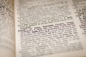 Slow reading because of translating