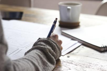 Writer peer editor