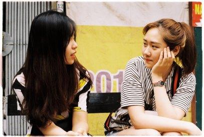 conversation listen respond