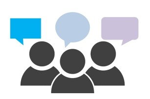 Discussion triads