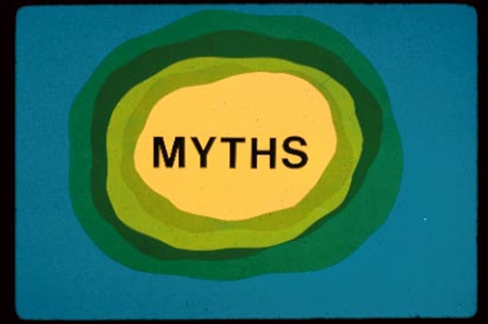 Myths shot