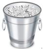 ice bucket shot